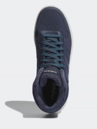 Кроссовки женские Adidas HOOPS 2.0 MID CN154 смотреть, 2017