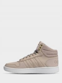 Кроссовки для женщин Adidas HOOPS 2.0 MID CN155 купить в Интертоп, 2017