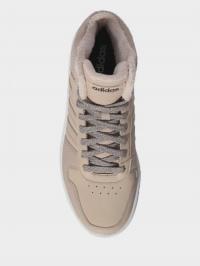 Кроссовки для женщин Adidas HOOPS 2.0 MID CN155 фото, купить, 2017