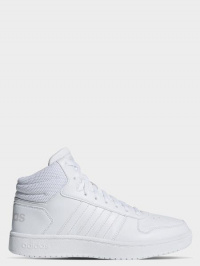 Кроссовки для женщин Adidas HOOPS 2.0 MID CN157 смотреть, 2017