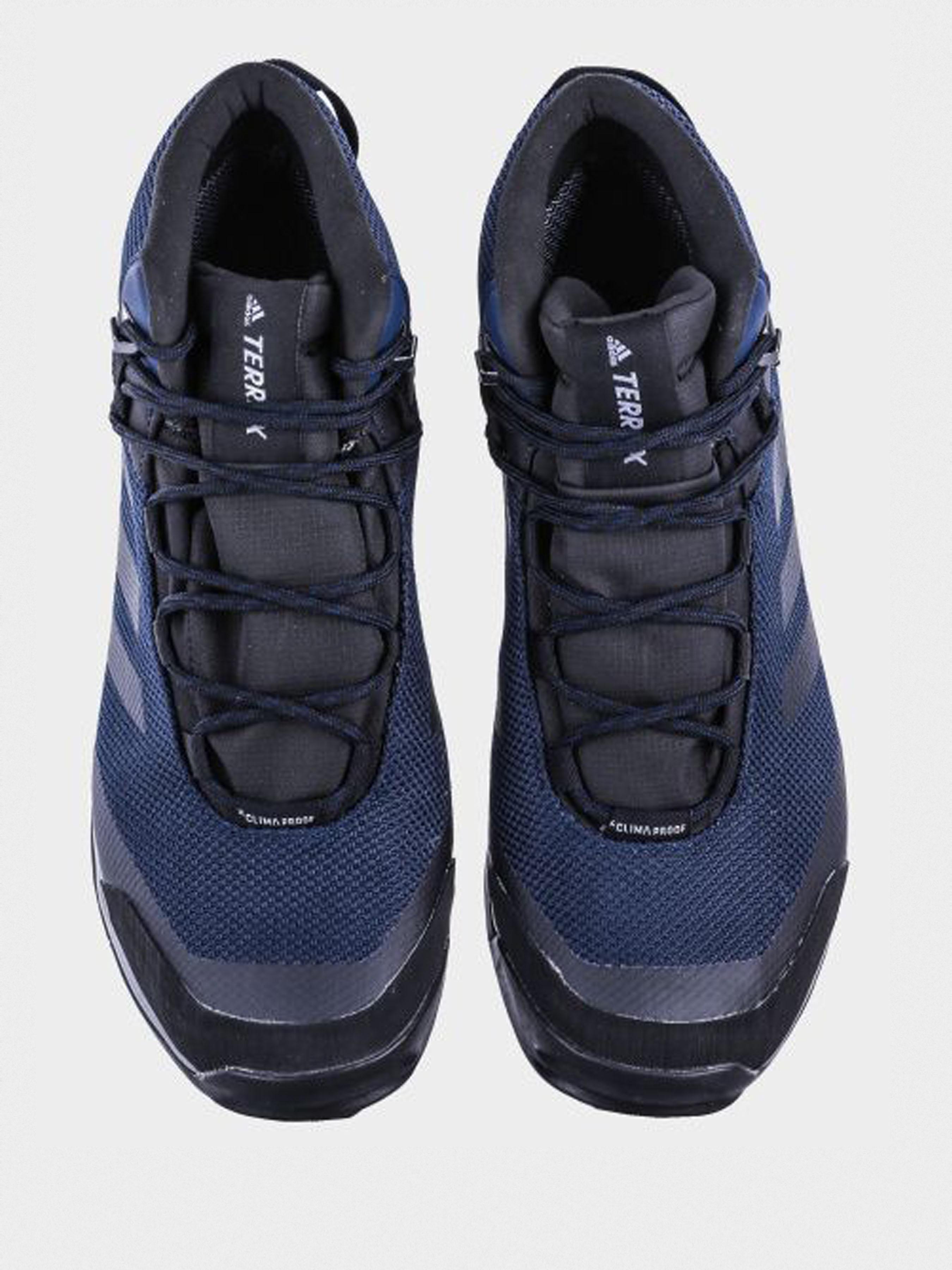 Ботинки для мужчин Adidas TERREX TIVID MID CP CN161 модная обувь, 2017