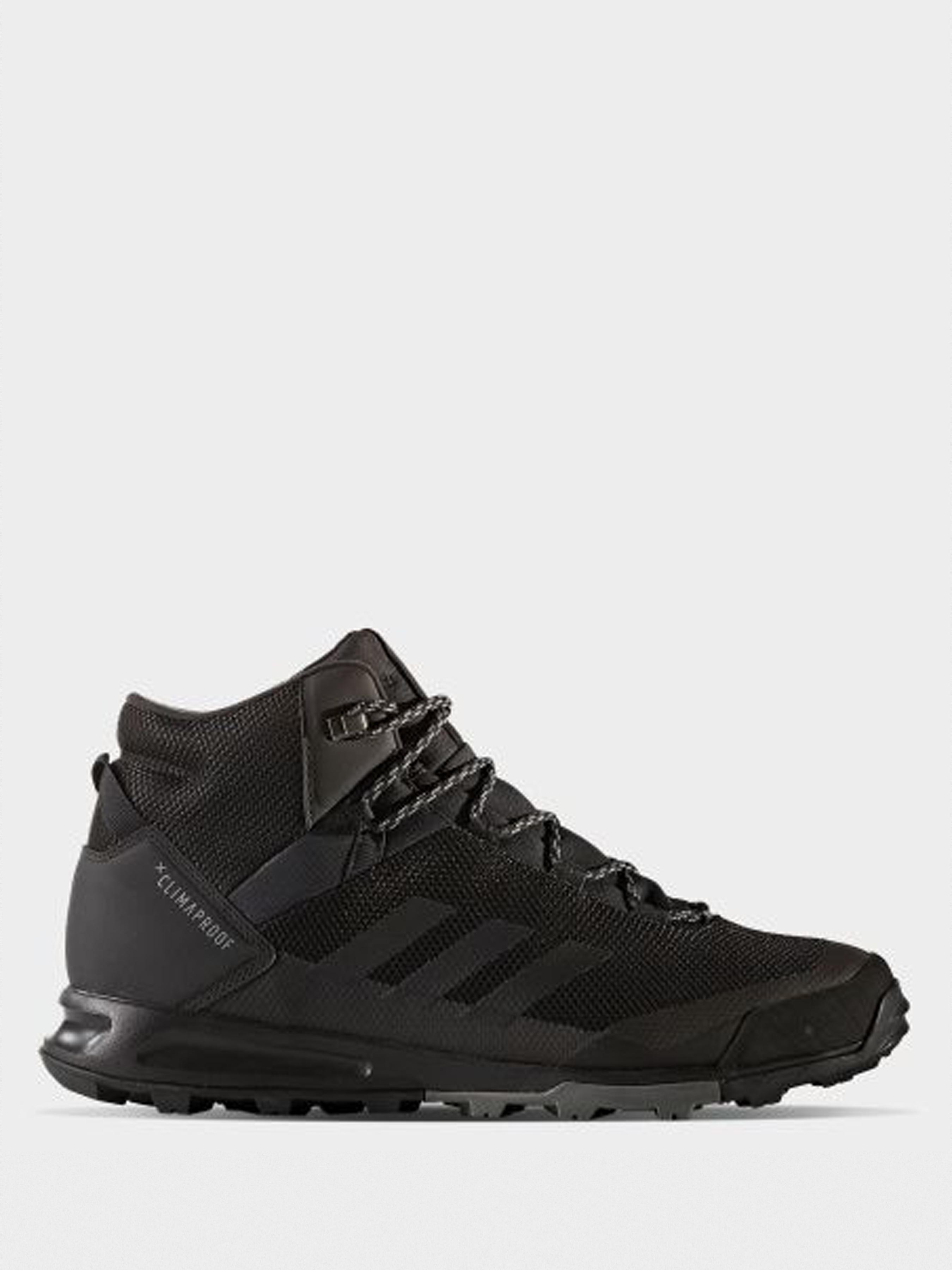 Купить Ботинки мужские Adidas TERREX TIVID MID CP CN162, Черный