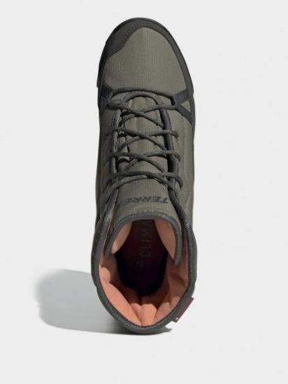 Ботинки для женщин Adidas TERREX CHOLEAH PADD CN171 брендовая обувь, 2017