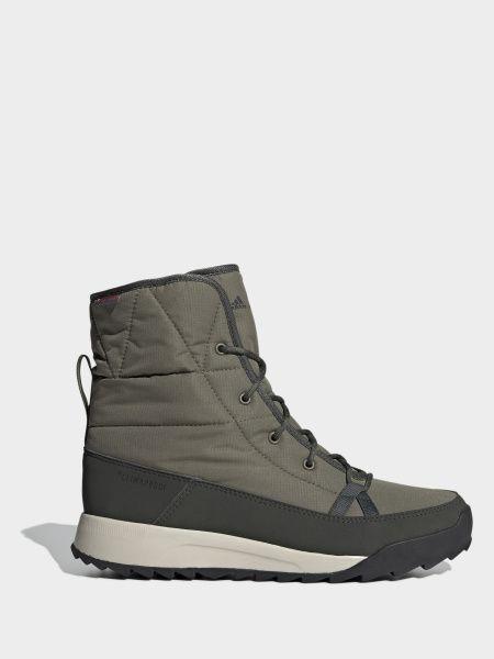 Ботинки для женщин Adidas TERREX CHOLEAH PADD CN171 купить, 2017