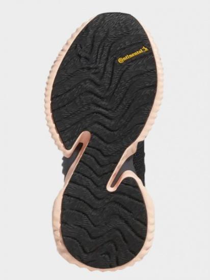 Кросівки для бігу Adidas Alphabounce Instinct модель F33937 — фото 3 - INTERTOP
