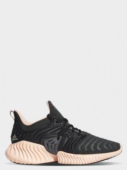 Кросівки для бігу Adidas Alphabounce Instinct модель F33937 — фото - INTERTOP