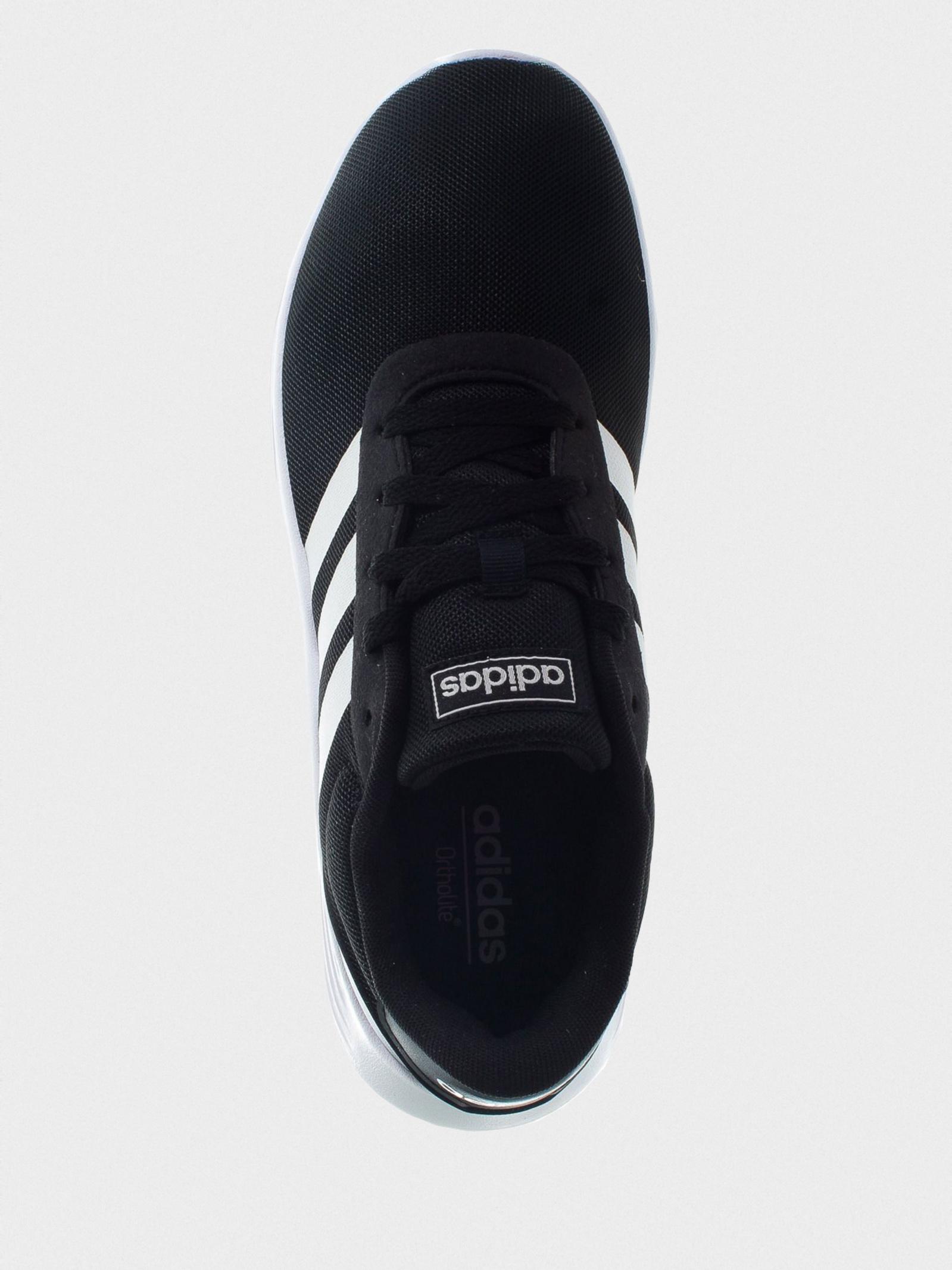 Кросівки  для чоловіків Adidas LITE RACER 2.0 EG3283 модне взуття, 2017