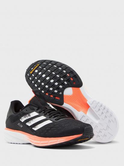 Кросівки для бігу Adidas ADIZERO модель EG1144 — фото 3 - INTERTOP