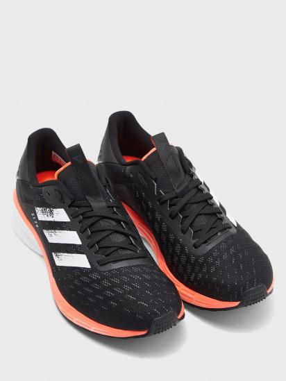 Кросівки для бігу Adidas ADIZERO модель EG1144 — фото 4 - INTERTOP
