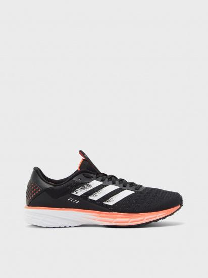 Кросівки для бігу Adidas ADIZERO модель EG1144 — фото - INTERTOP
