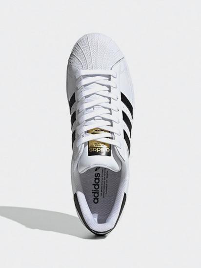 Кеди  для чоловіків Adidas SUPERSTAR EG4958 замовити, 2017