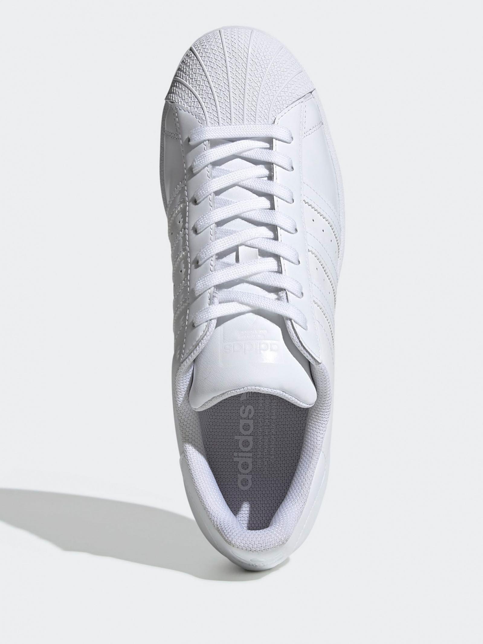 Кеди  для чоловіків Adidas SUPERSTAR EG4960 дивитися, 2017