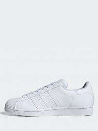 Кеди чоловічі Adidas SUPERSTAR EG4960 - фото