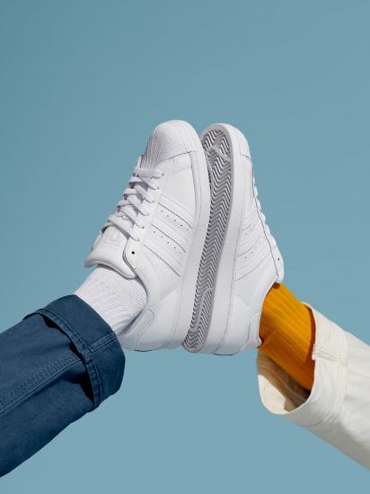 Кеди  для чоловіків Adidas SUPERSTAR EG4960 купити взуття, 2017