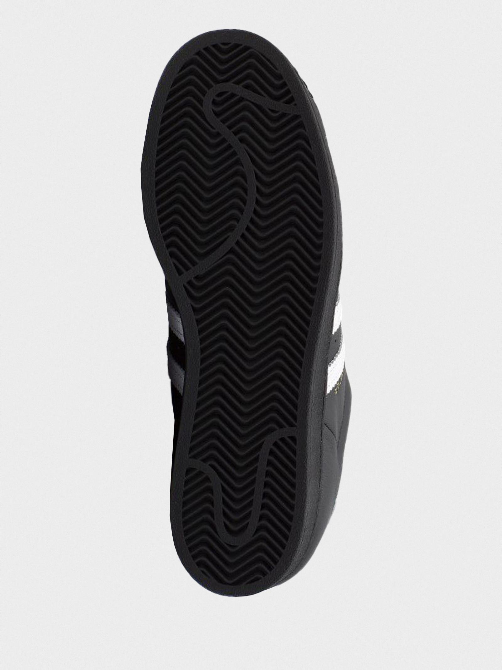 Кеди  для чоловіків Adidas SUPERSTAR FV3018 в Україні, 2017