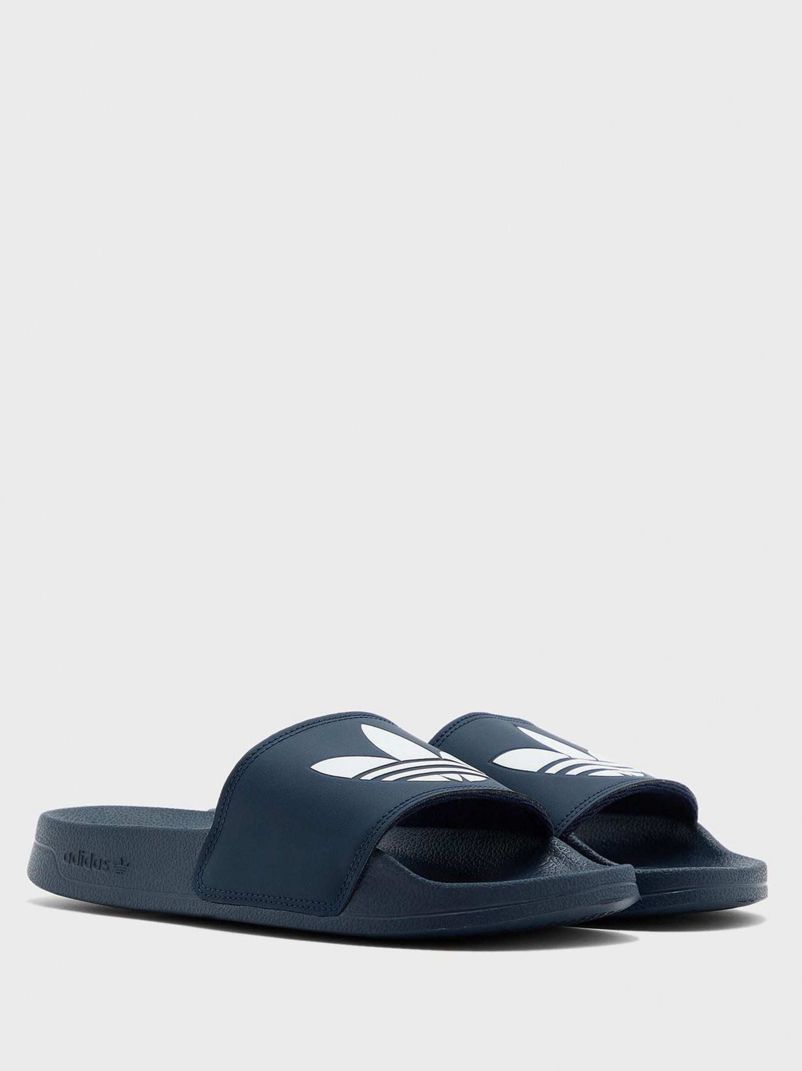 Шльопанці  для жінок Adidas ADILETTE LITE FU8299 купити, 2017