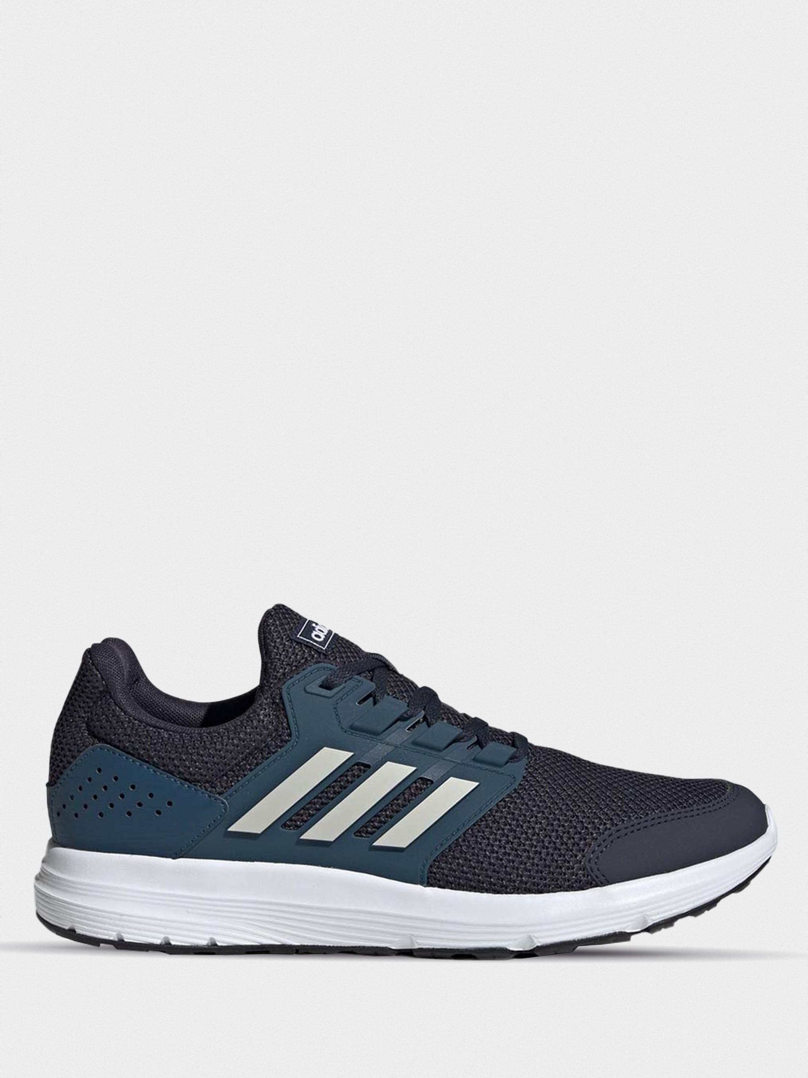 Купить Кроссовки мужские Adidas GALAXY 4 CN209, Синий