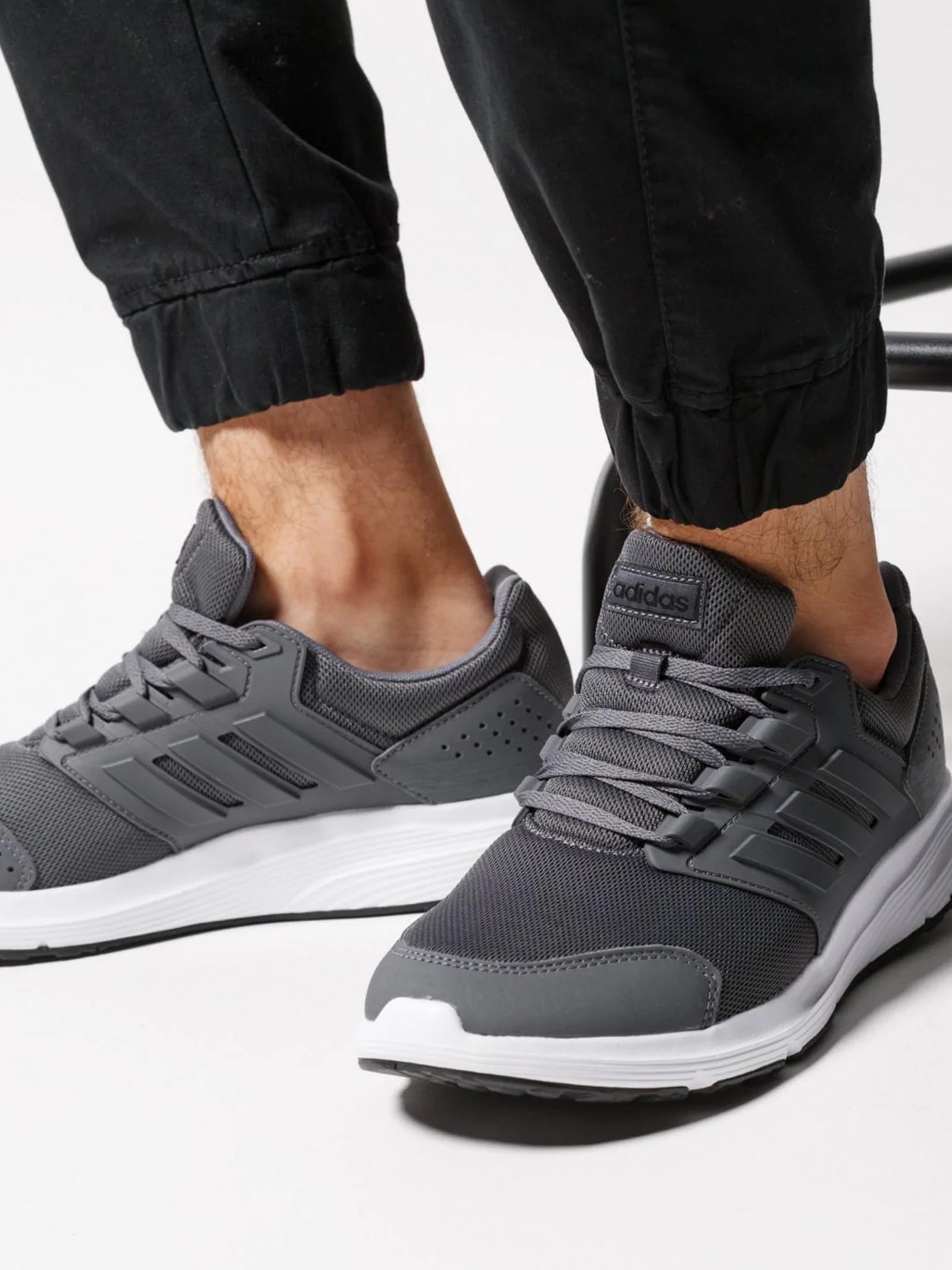 Кросівки  для чоловіків Adidas GALAXY 4 F36162 фото, купити, 2017