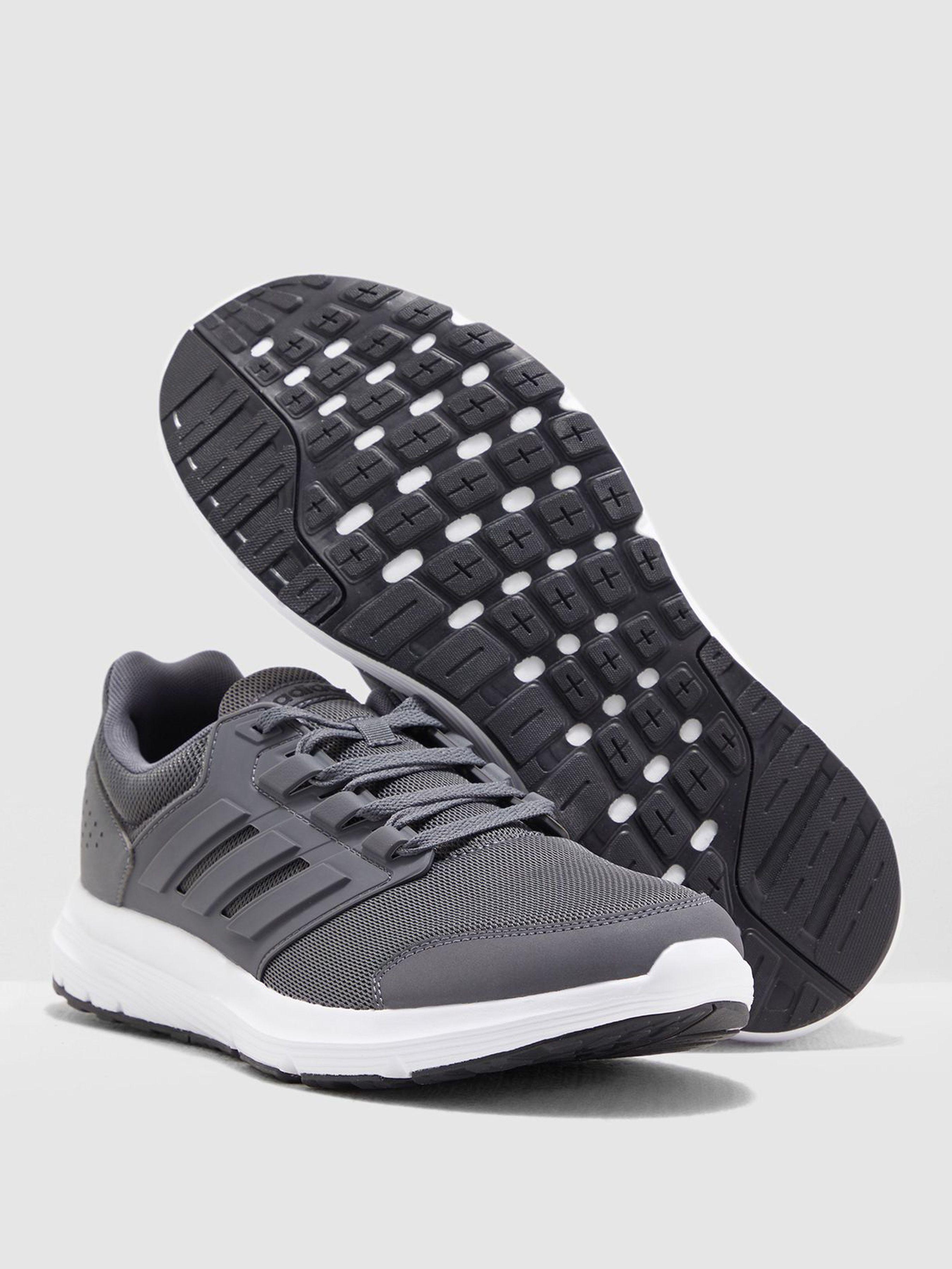 Купить Кроссовки мужские Adidas GALAXY 4 CN210, Серый