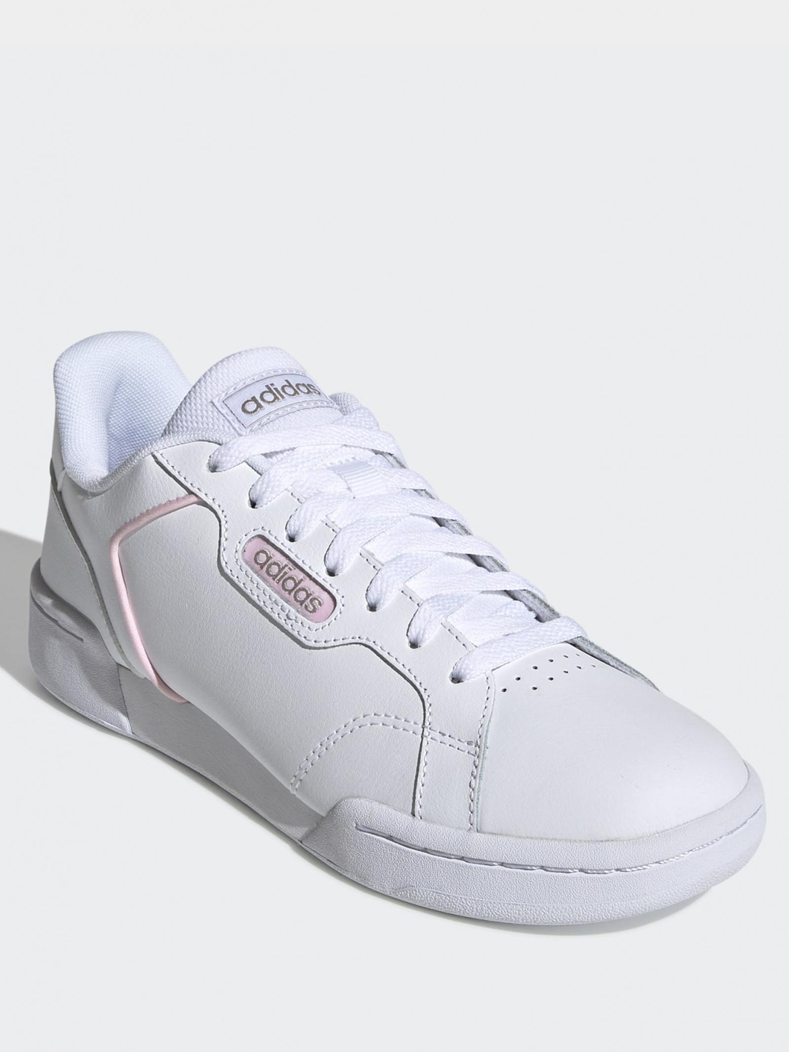 Кеди  для жінок Adidas ADVANTAGE BASE EG2662 купити в Iнтертоп, 2017