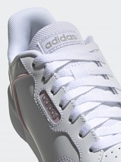 Кеди  для жінок Adidas ADVANTAGE BASE EG2662 в Україні, 2017