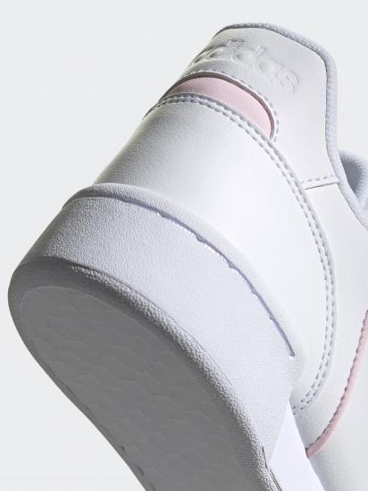Кеди  для жінок Adidas ADVANTAGE BASE EG2662 дивитися, 2017