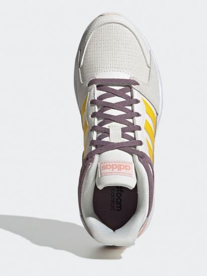 Кросівки  жіночі Adidas CRAZYCHAOS EG8751 замовити, 2017