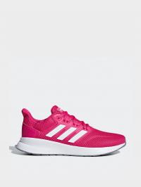 Кроссовки для женщин Adidas RUNFALCON F36219 Заказать, 2017