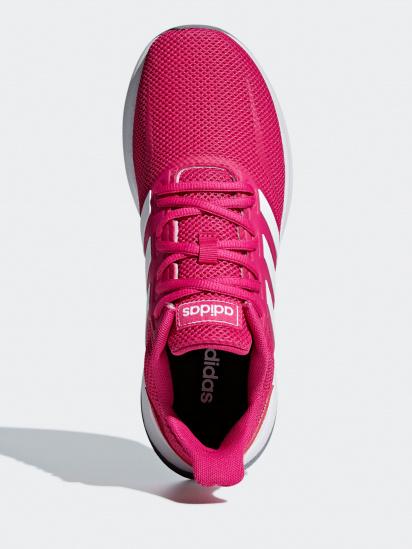 Кроссовки для женщин Adidas RUNFALCON F36219 смотреть, 2017