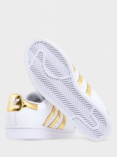 Кеди  для жінок Adidas SUPERSTAR METAL TOE FV3330 купити, 2017