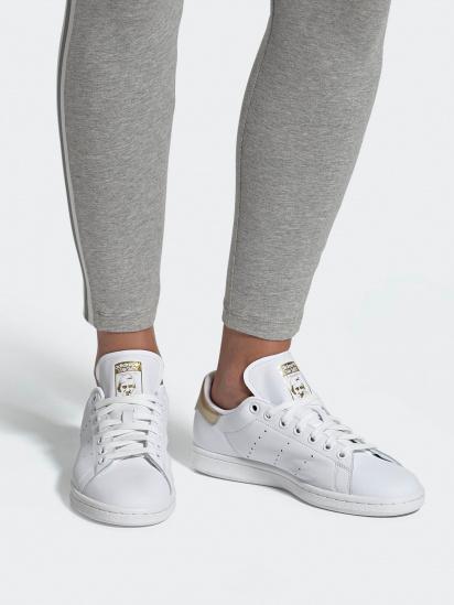 Кеди  жіночі Adidas STAN SMITH W EE8836 купити взуття, 2017