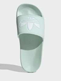 Шльопанці  для жінок adidas FU9136 купити в Iнтертоп, 2017