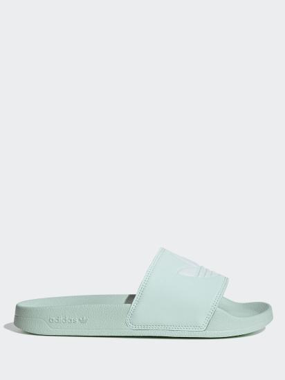 Шльопанці  для жінок adidas FU9136 продаж, 2017