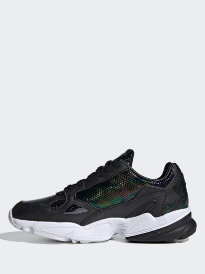 Кросівки для міста Adidas Falcon модель EF5517 — фото 2 - INTERTOP
