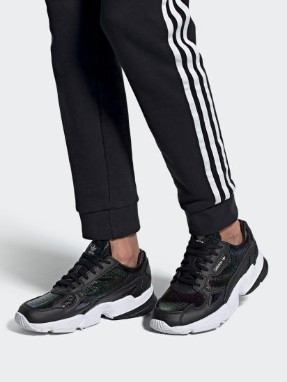 Кросівки для міста Adidas Falcon модель EF5517 — фото 5 - INTERTOP