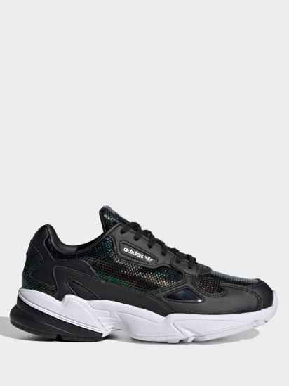 Кросівки для міста Adidas Falcon модель EF5517 — фото - INTERTOP
