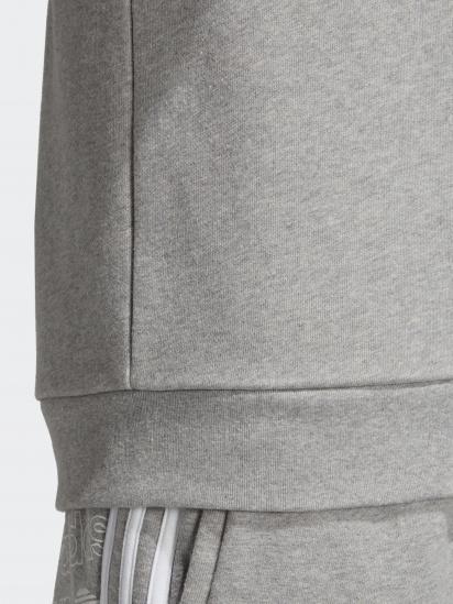 Світшот Adidas Trefoil Essentials модель DV1642 — фото 5 - INTERTOP
