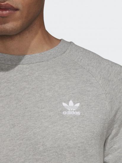 Світшот Adidas Trefoil Essentials модель DV1642 — фото 6 - INTERTOP