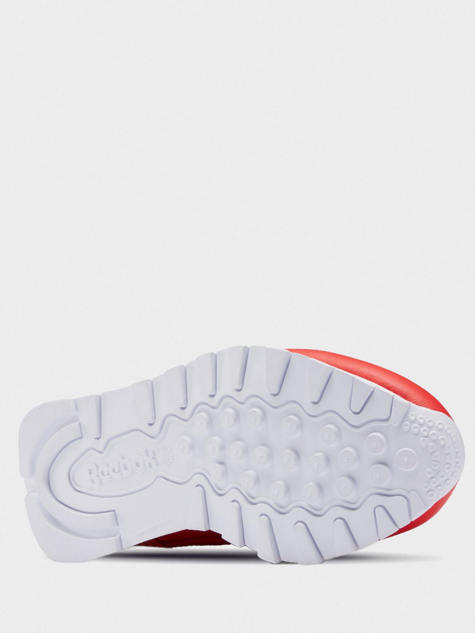 Кросівки  для жінок Reebok CL LTHR EF3255 замовити, 2017