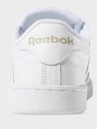 Кеди  для жінок Reebok CLUB C 85 BS7685 брендове взуття, 2017