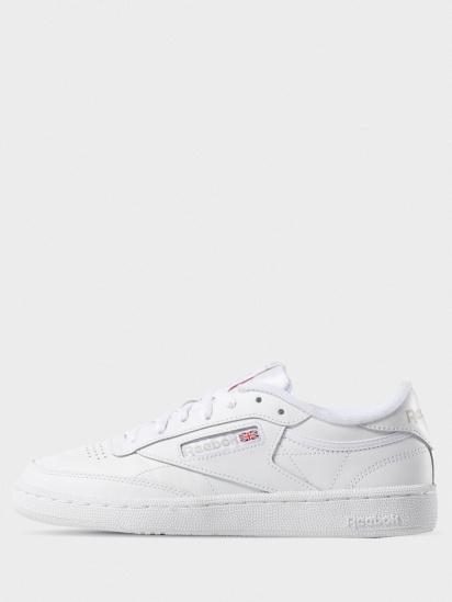 Кеди  для жінок Reebok CLUB C 85 BS7685 купити взуття, 2017