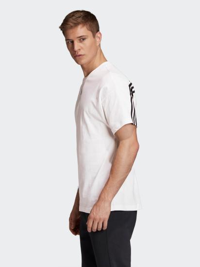 Футболка Adidas MUST HAVES 3-STRIPES - фото