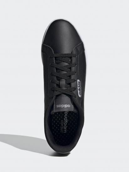 Кеди низькі Adidas COURTPOINT модель FW7384 — фото 3 - INTERTOP