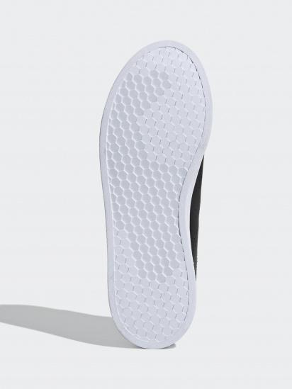 Кеди низькі Adidas COURTPOINT модель FW7384 — фото 4 - INTERTOP