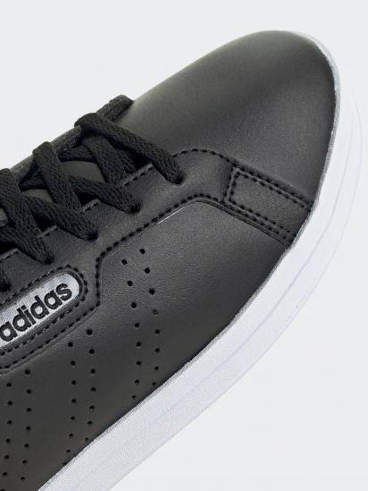 Кеди низькі Adidas COURTPOINT модель FW7384 — фото 5 - INTERTOP