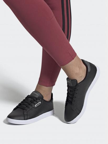 Кеди низькі Adidas COURTPOINT модель FW7384 — фото 7 - INTERTOP