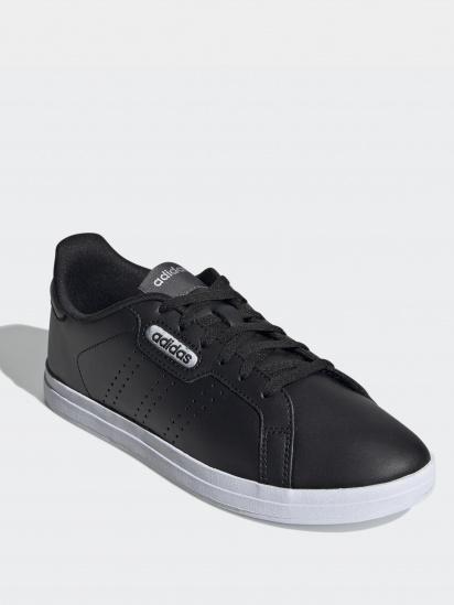 Кеди низькі Adidas COURTPOINT модель FW7384 — фото 8 - INTERTOP