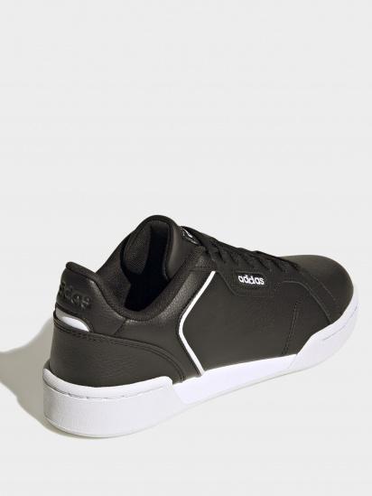 Кеди низькі Adidas ROGUERA модель EG2663 — фото 4 - INTERTOP