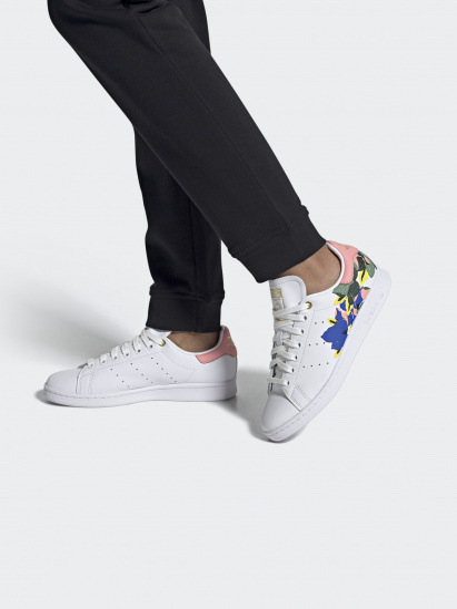 Кеди adidas - фото