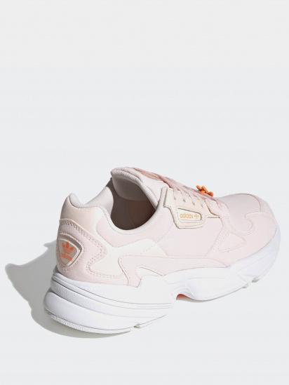 Кросівки для міста Adidas Falcon модель FW2452 — фото 3 - INTERTOP
